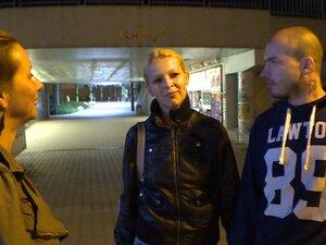 Češki par dobija novac za GF Exchange