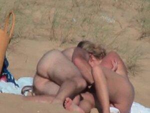Plaža nudista ku