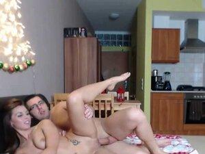 Par koji se jebe na veb-kameru. Nekoliko Veb-kamera Jebeš kurac na XXX Jebeš veb kameru